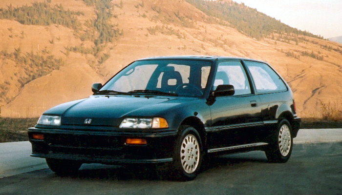 Welcome To Dohczc.cjb.net, A Small Website Solely Dedicated To Hybrid 1988 1991  Honda Civic Hatchbacks U0026 CRXu0027s.